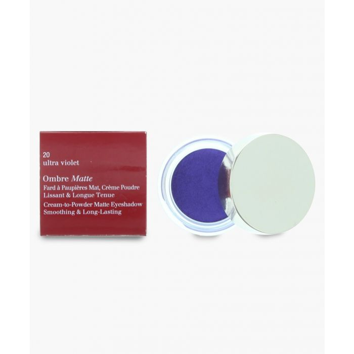 Image for 20 Ultra Violet ombre matte eye shadow