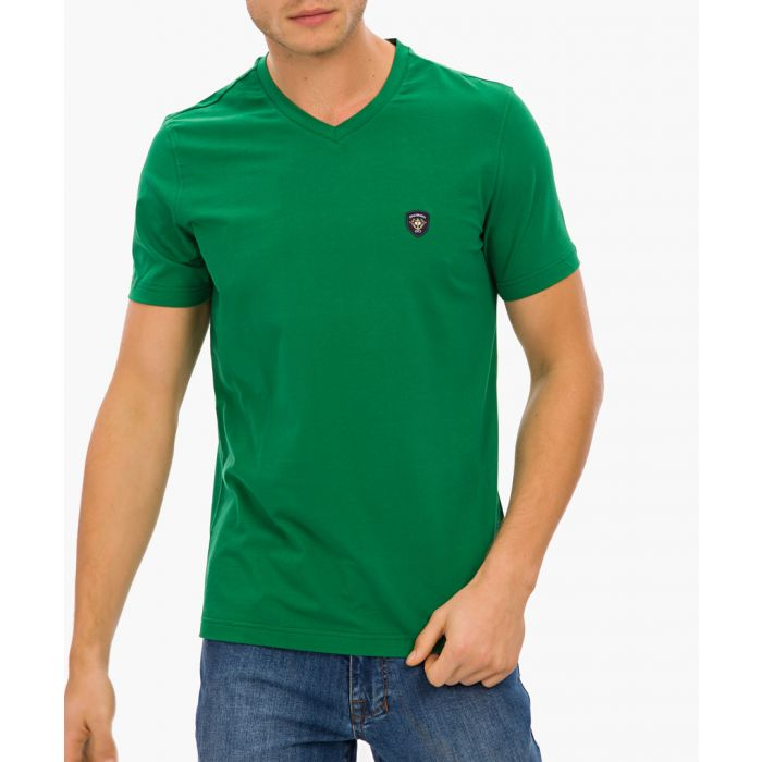 Image for Prim green t-shirt