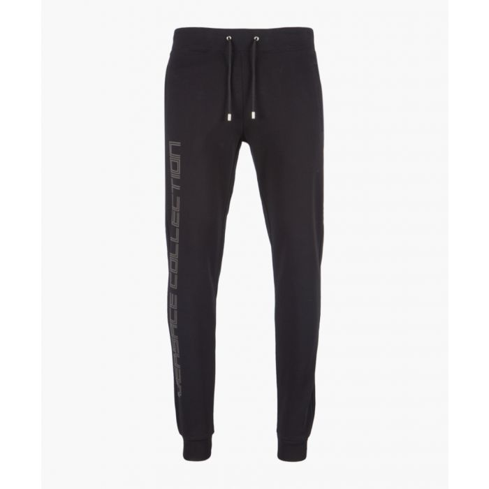 Image for Versace collection trousers black