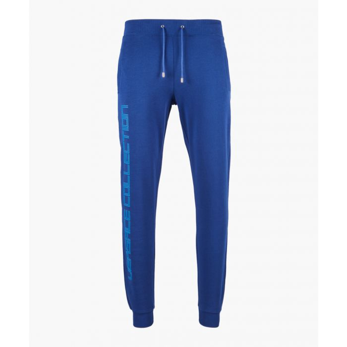 Image for Versace collection trousers blue