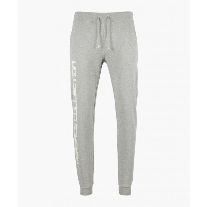 Image for Versace collection trousers grey