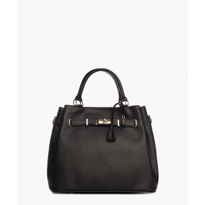 Image for Panaro black grab bag