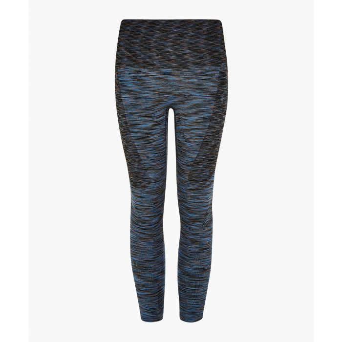 Image for Blue 6/8 Space Legging