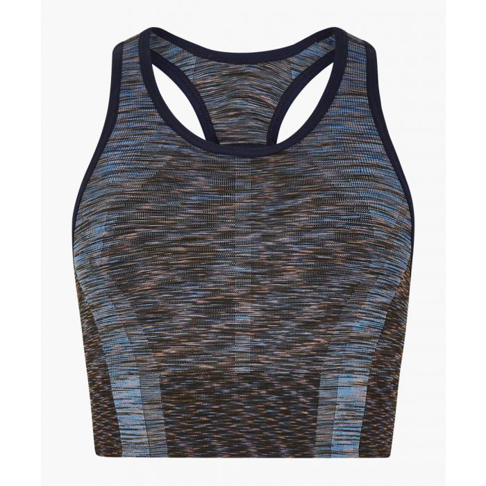 Image for Lndr Blue Space Sports Bra Bras/Sports blue