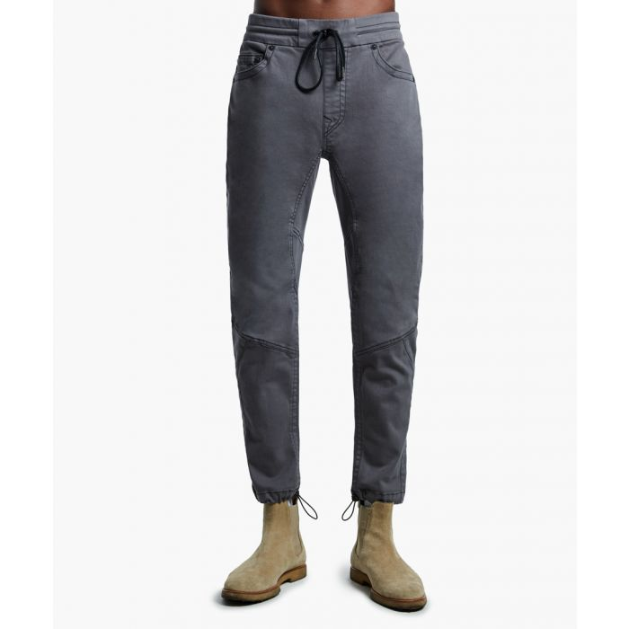 Image for True Religion CHARCOAL Trousers