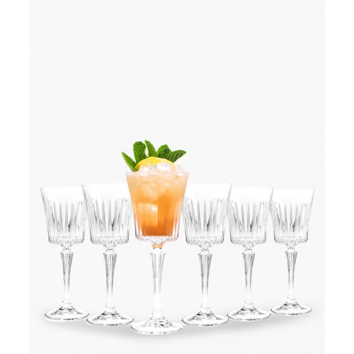 Image for 6pc Timeless wine glasses set