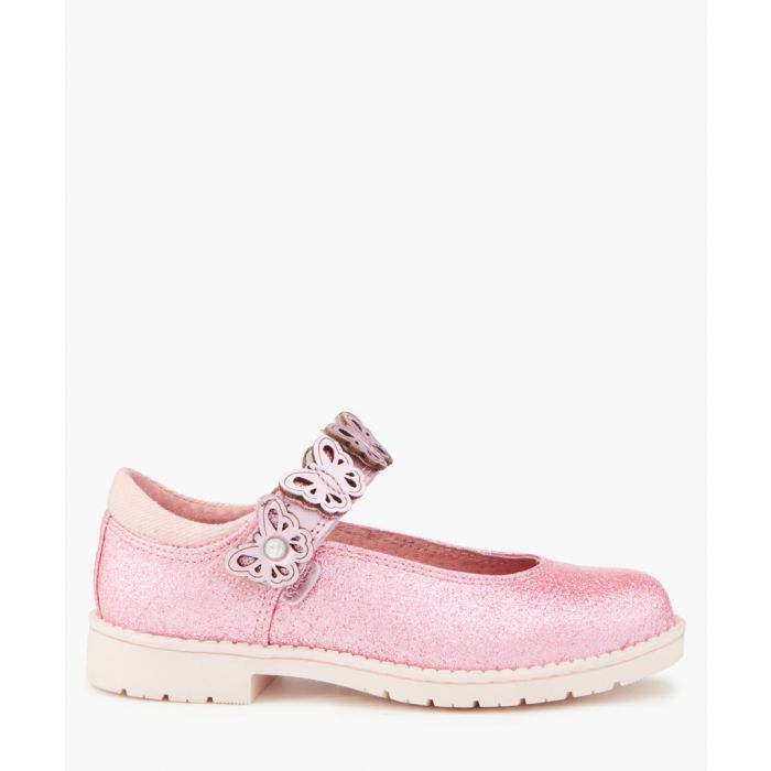 Image for Lachly Flutter pink butterfly shoes Footwear/Slip-On pink