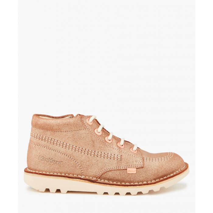 Image for Kick Hi tan suede ankle boots Footwear/Boots/Ankle Boots tan