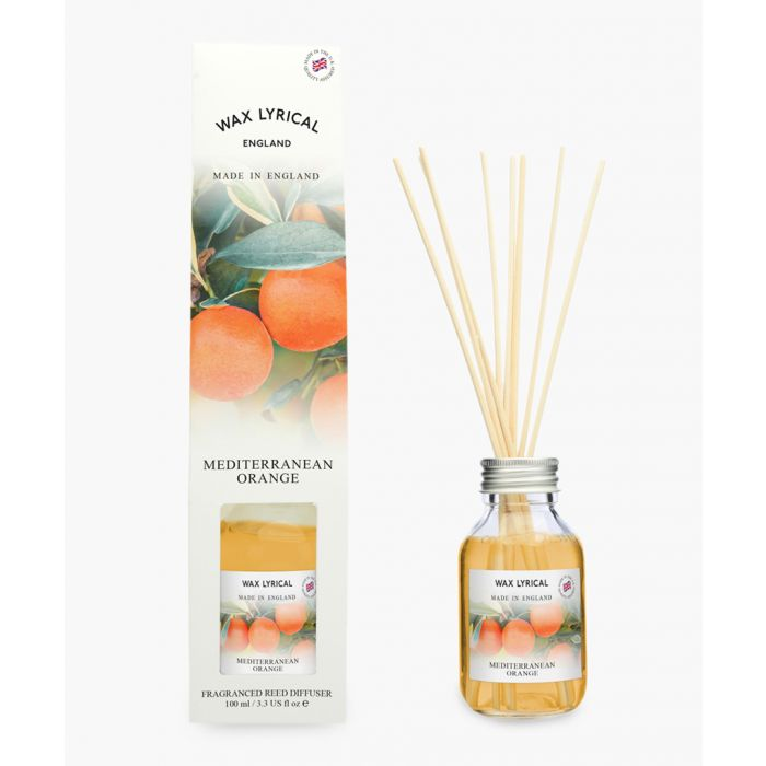 Image for Mediterranean Orange reed diffuser
