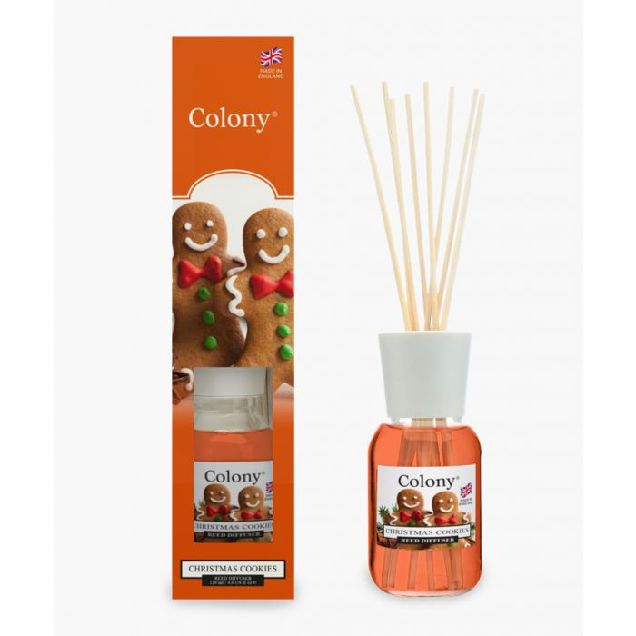 Image for Christmas Cookies reed diffuser