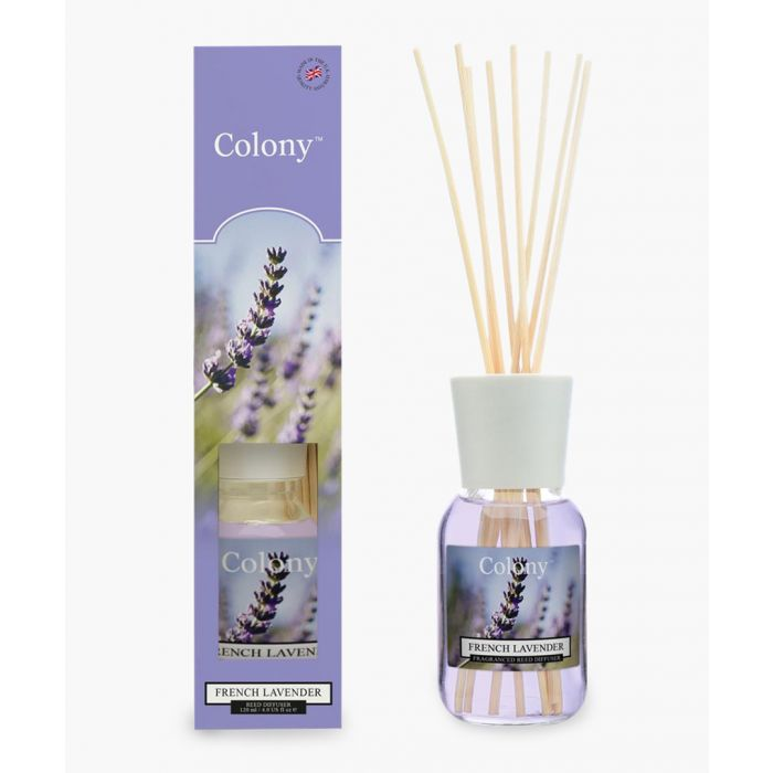 Image for French Lavender reed diffuser