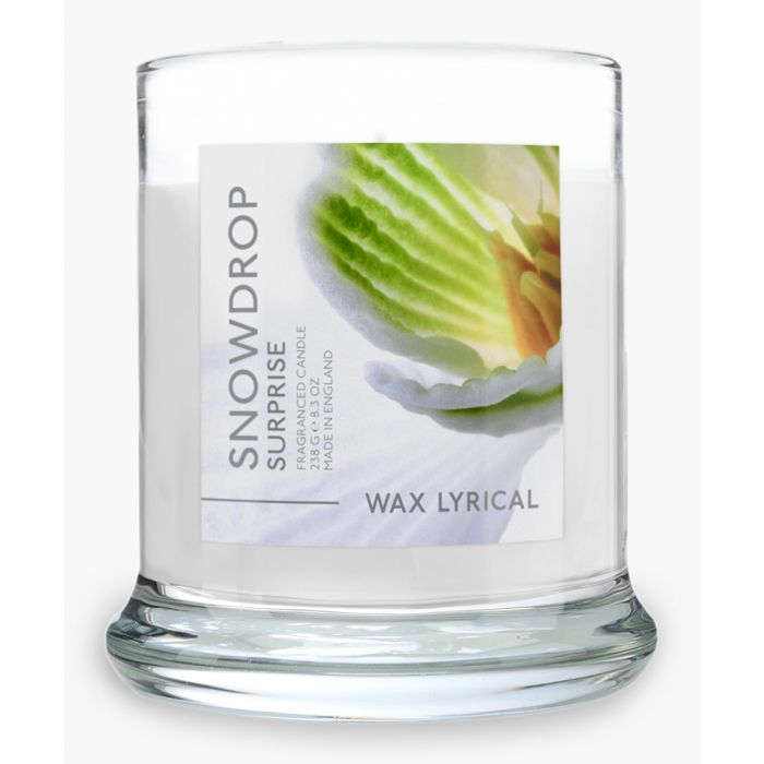 Image for Snowdrop Surprise fragranced candle