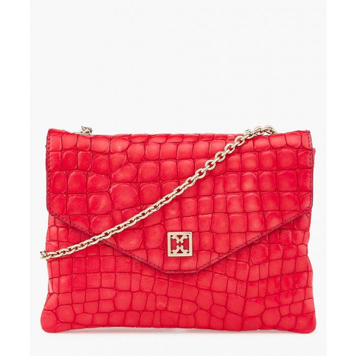 Image for Fragola leather mini bag