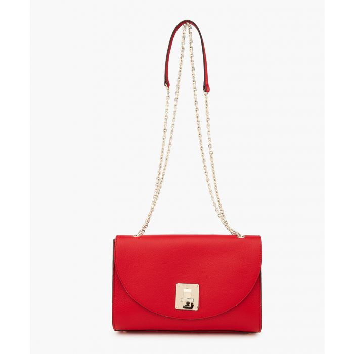 Image for Agatha red bag