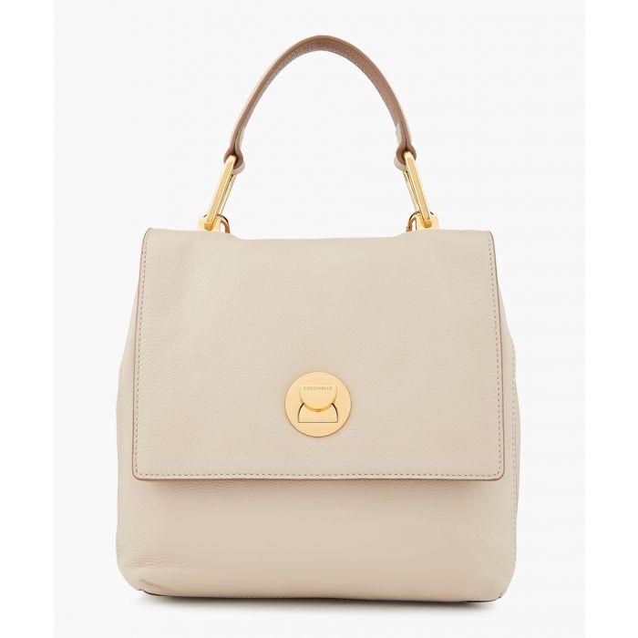 Image for Liya seashell and taupe bag