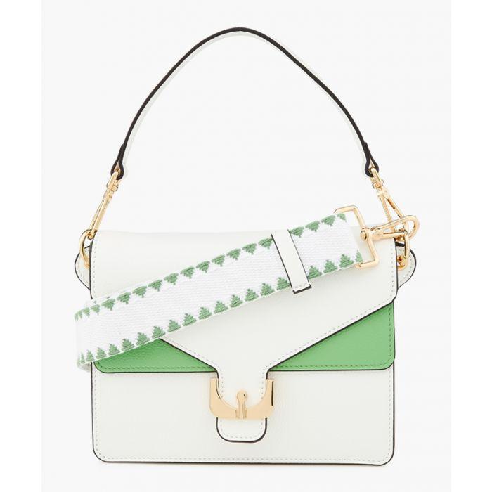 Image for Ambrine multi-coloured bag