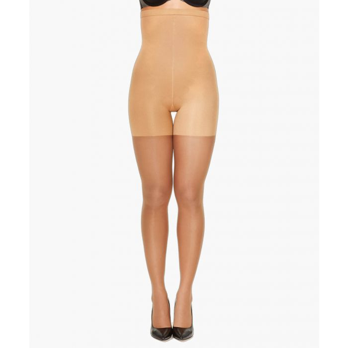 Image for Firm believer high waist sheer shapewear