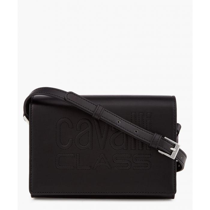 Image for Viviane black shouder bag