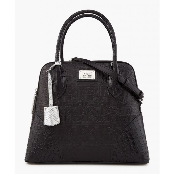Image for Marion medium black shopper