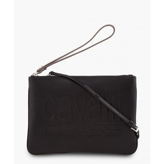 Image for Viviane black clutch