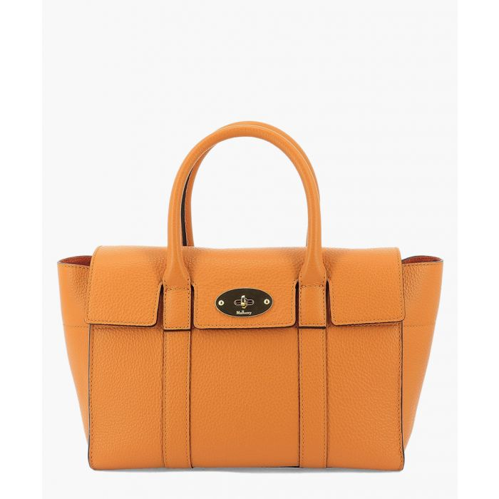 Image for Bayswater autumn gold-tone shopper