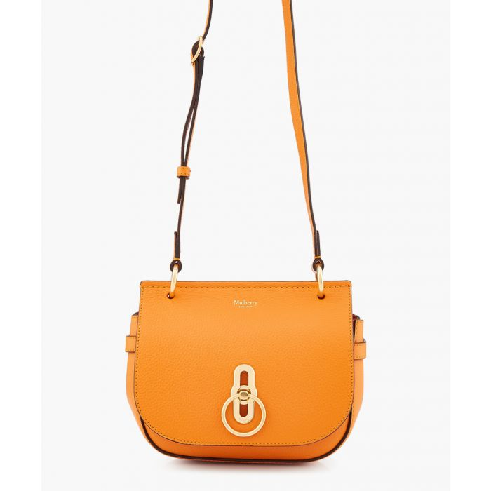 Image for Amberly Autumn gold-tone crossbody