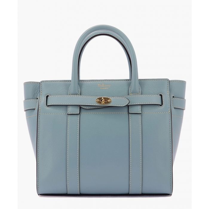 Image for Bayswater blue shopper