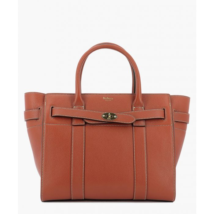 Image for Bayswater rust shopper
