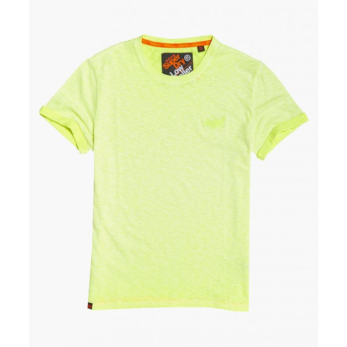 Image for SuperdryLOW ROLLER TEE