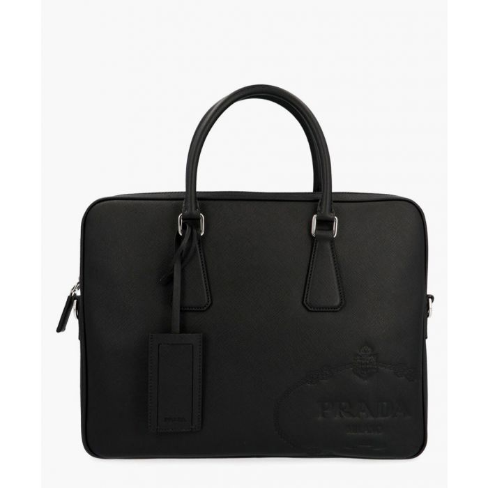 Image for Black briefcase