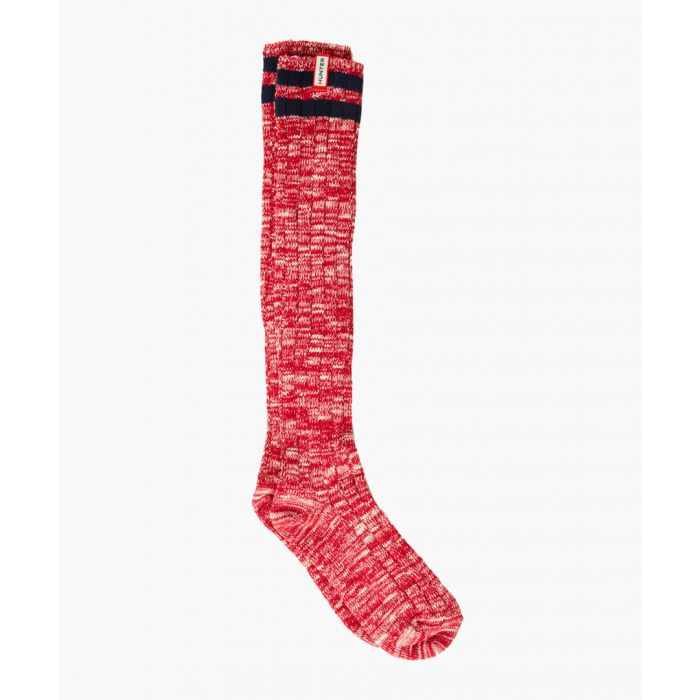 Image for Red boot socks