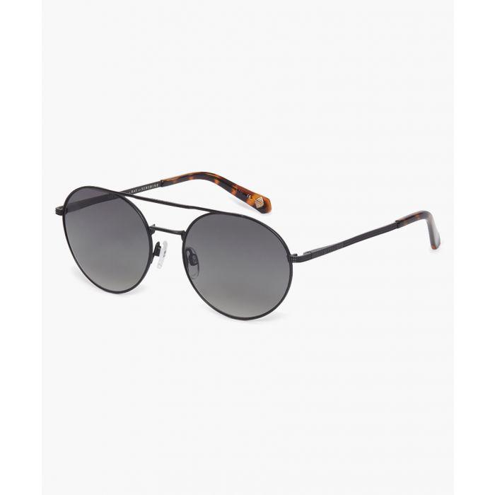 Image for Warner grey sunglasses