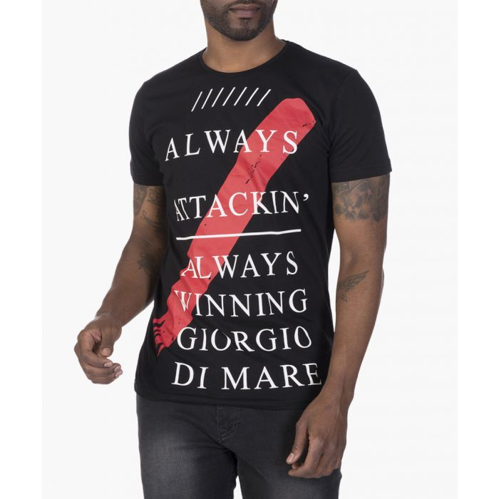 Image for Black T-shirt