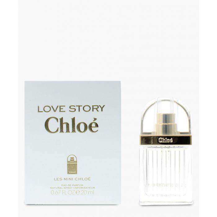 Image for Love Story eau de parfum 20ml