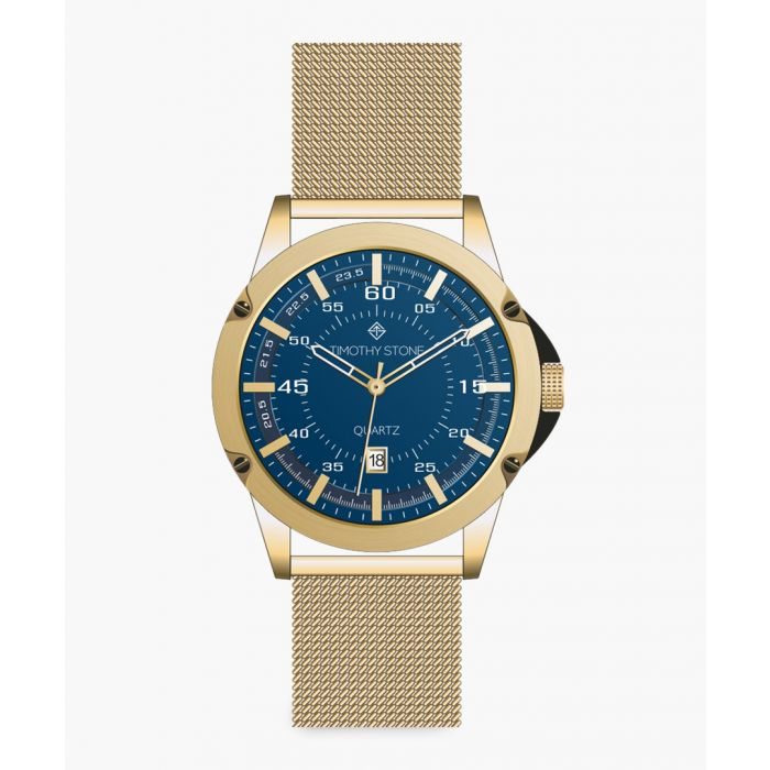 Image for Norse gold-tone watch