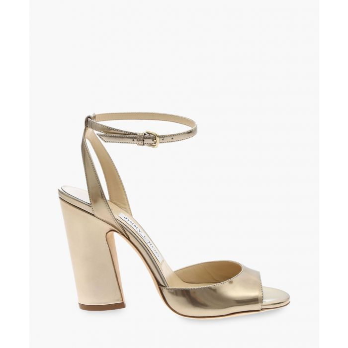Image for Miranda leather sandals