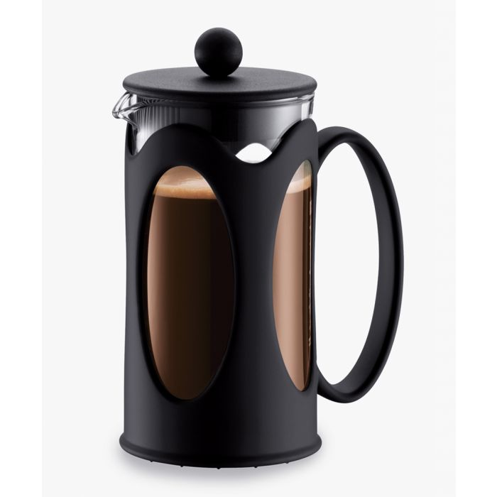 Image for Kenya black 3-cup coffee maker 0.35L