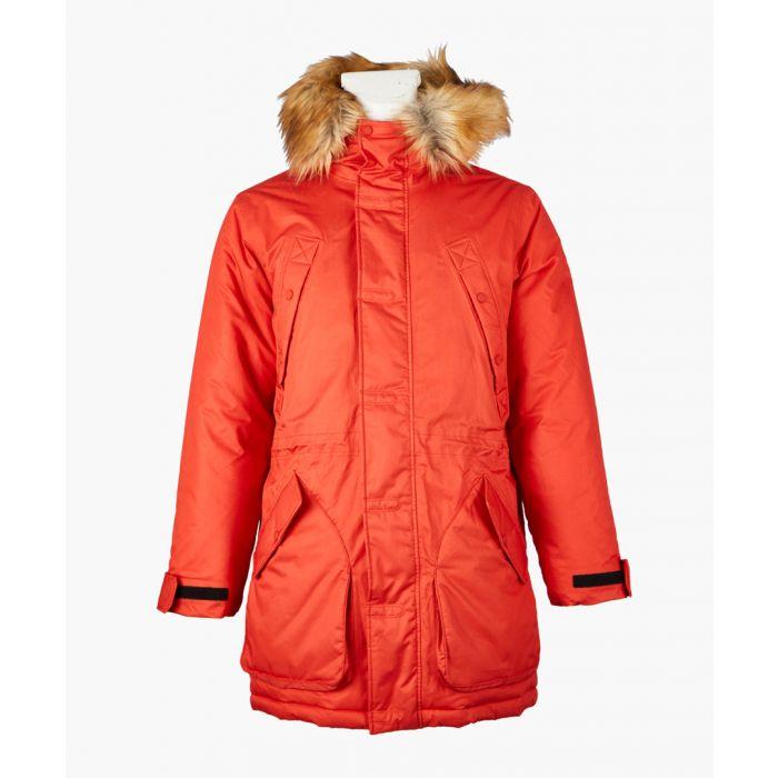 Image for Jacket orange