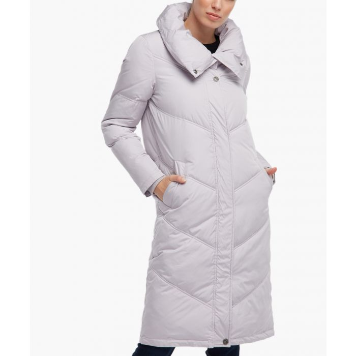 Image for Lilac coat