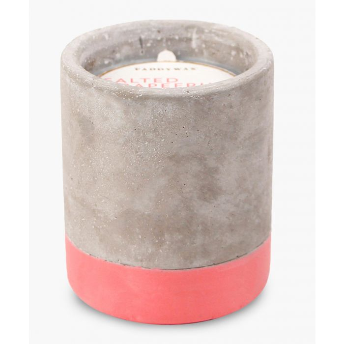 Image for Urban 3.5oz Candle - Salted Grapefruit