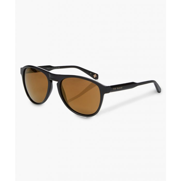Image for Farrell black sunglasses