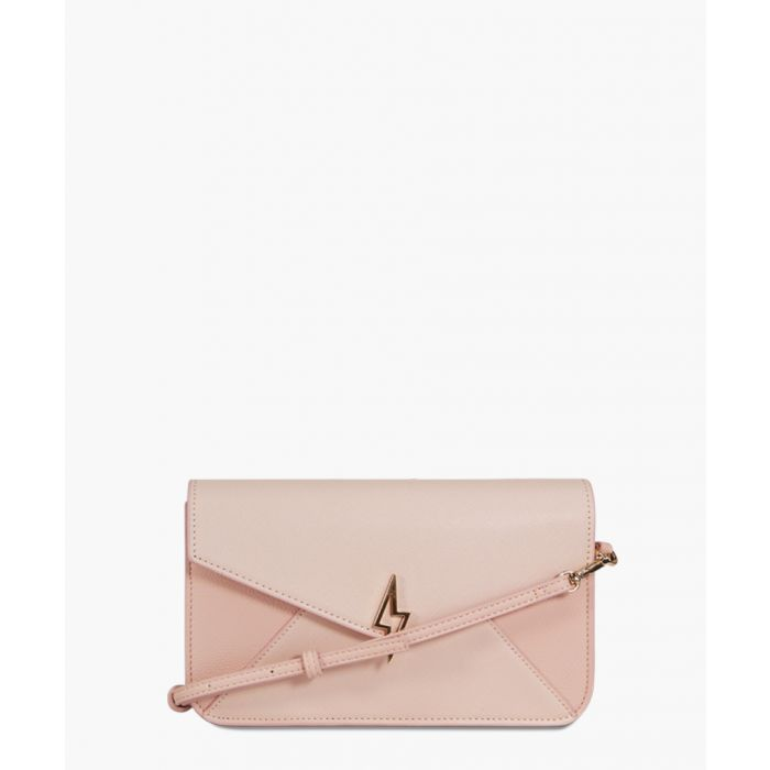 Image for Bonita The Chipstead Collection dusty pink clutch