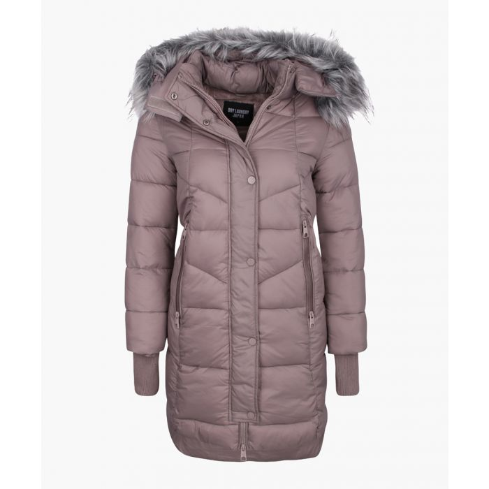 Image for Womens sand parka