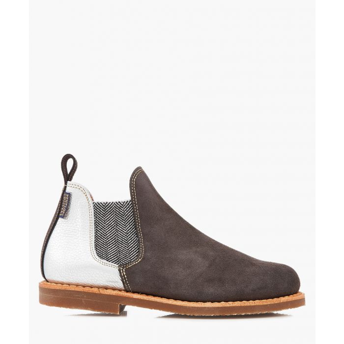 Image for Safari Patchwork leather Chelsea boots