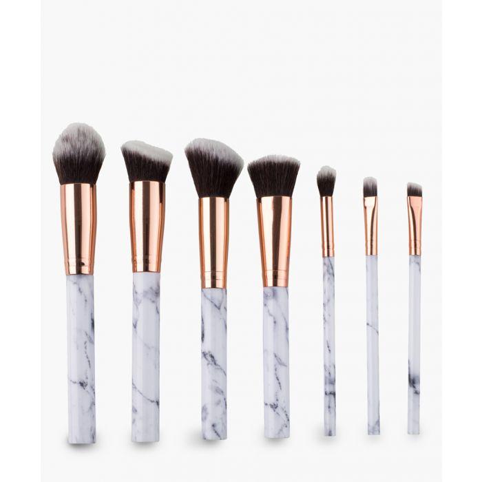Image for 7pc makeup brush set