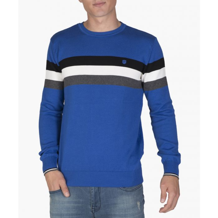Image for Sax cotton jumper