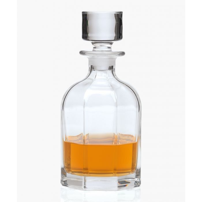 Image for Chic Rounded Luxion Crystal whisky decanter 800ml