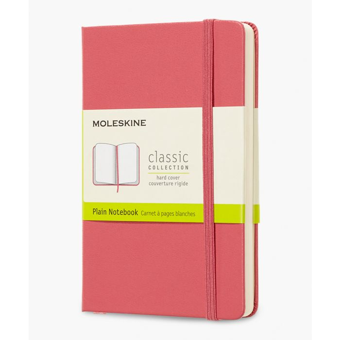 Image for Classic pocket notebook 9x14cm