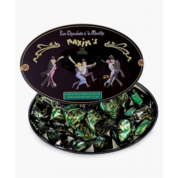 Image for Mint-filled chocolate candies set 175g
