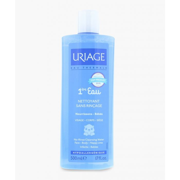 Image for 1er eau cleansing water 500ml